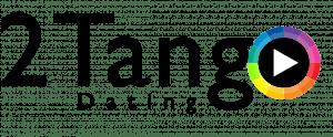 2Tango.Dating banner