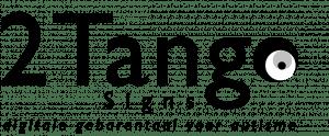 2tango.signs logo