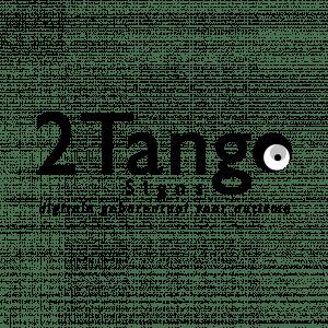 2tango signs logo vierkant