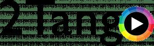 2tango woordlogo met ring