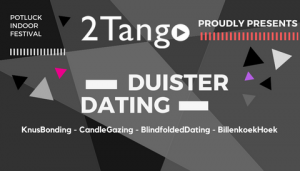 2Tango duisterdating banner
