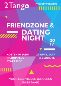 Friendzone & Datingnight 2Tango