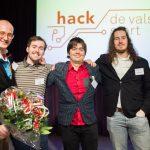 divergents team - hack de overheid