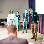 Neurodiversity Foundation divergents team