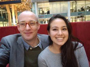 Neurodiversity Foundation New researcher natalie glomsda