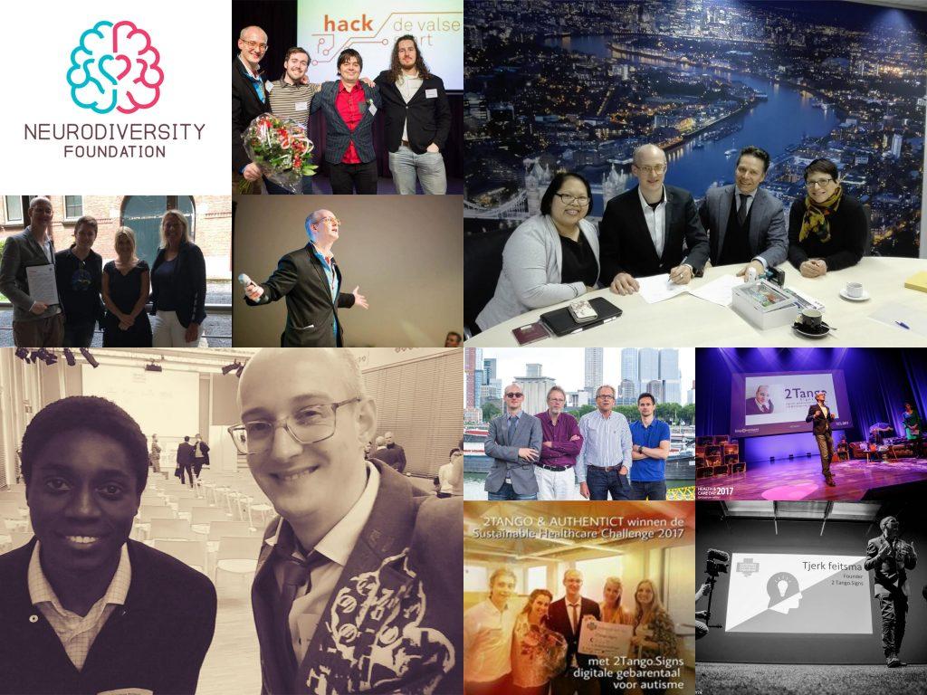 Collage 2 Neurodiversity Foundation