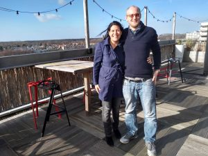 Ana Maldonado Neurodiversity Foundation