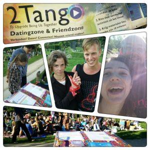2Tango parkzone - outdoor