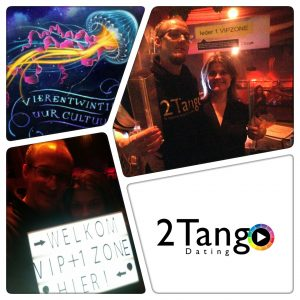 2Tango VIP+1 zone indoors