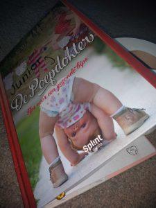 Neurodiversity Foundation helpt mee met boek Junior Poepdokter
