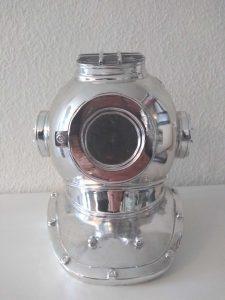 Divers Helm