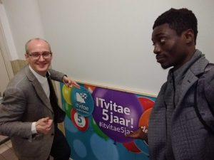 Meeting our new partner ItVitae